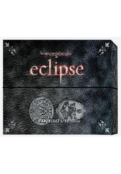La Saga Crepusculo : Eclipse (Ed. Limitada - Anillo)