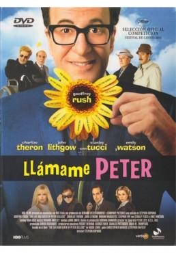 Llamame Peter (Vida y Muerte de Peter Sellers)