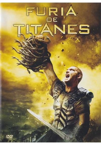 Furia De Titanes (2010) (Clash Of The Titans)