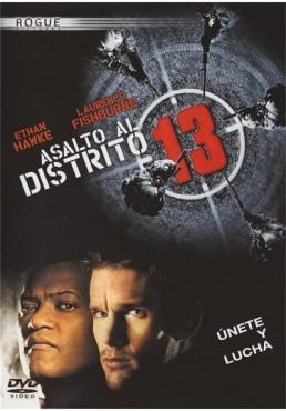 Asalto Al Distrito 13 (Assault On Precinct 13)