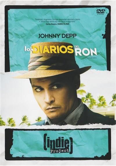 Los Diarios Del Ron (The Rum Diary)