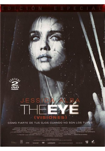 The Eye (Visiones) (Ed. Especial)