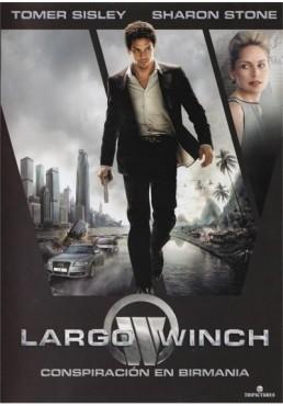 Largo Winch : Conspiracion En Birmania
