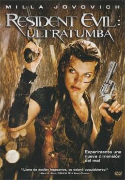 Resident Evil : Ultratumba (Resident Evil: Afterlife)