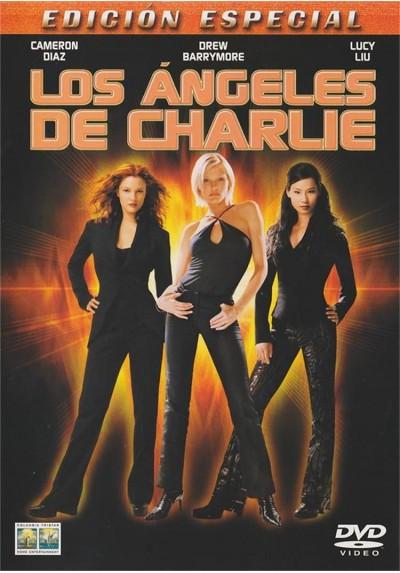 Los Angeles De Charlie (Charlie´s Angels)