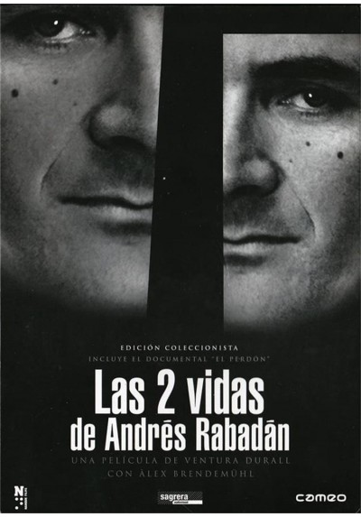 Las 2 Vidas De Andres Rabadan (Les Dues Vides D´andres Rabadan)