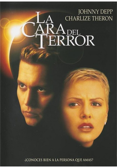 La Cara Del Terror (The Astronaut´s Wife)