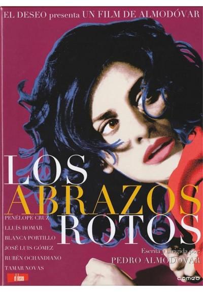 Los Abrazos Rotos (Ed. Especial)