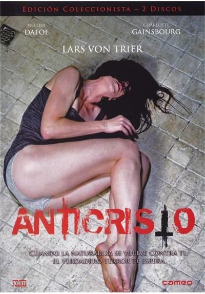 Anticristo (Ed. Especial) (Antichrist)