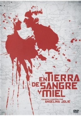En Tierra De Sangre Y Miel (In The Land Of Blood And Honey)