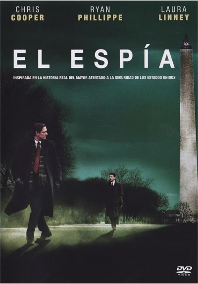 El Espia (Breach)