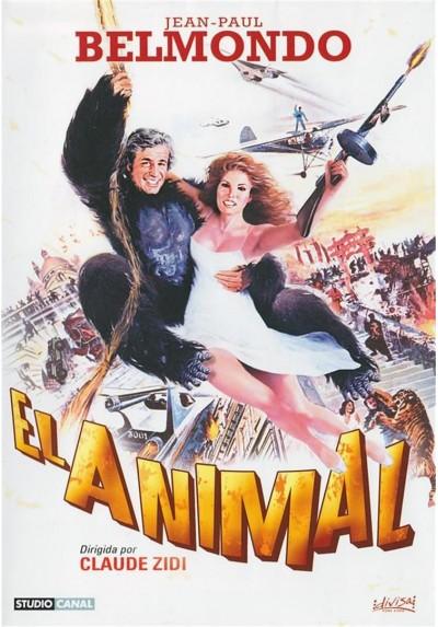 El Animal (L'Animal)