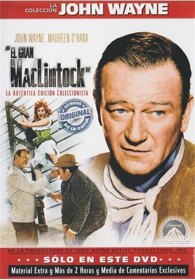El Gran Mclintock