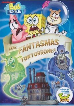 Bob Esponja : Los Fantasmas Tontorrones (Spongebob Squarepants)