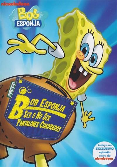 Bob Esponja : Ser O No Ser Pantalones Cuadrados (Spongebob Squarepants)