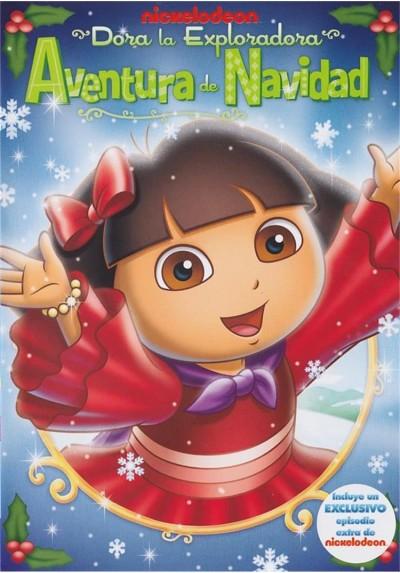 Dora La Exploradora : Aventura De Navidad (Dora The Explorer)