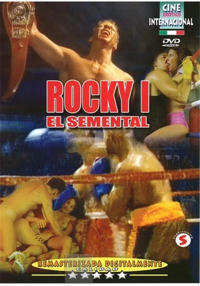 Rocky I, El Semental