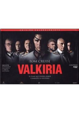 Valkiria (Ed. Coleccionista - Caja)