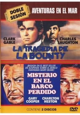 La Tragedia De La Bounty / Misterio En El Barco Perdido