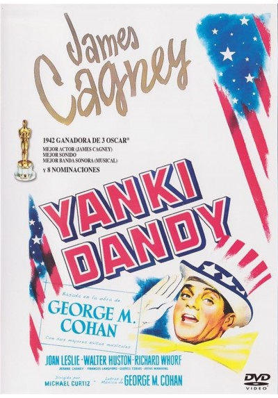 Yanqui Dandy (Yankee Doodle Dandy)