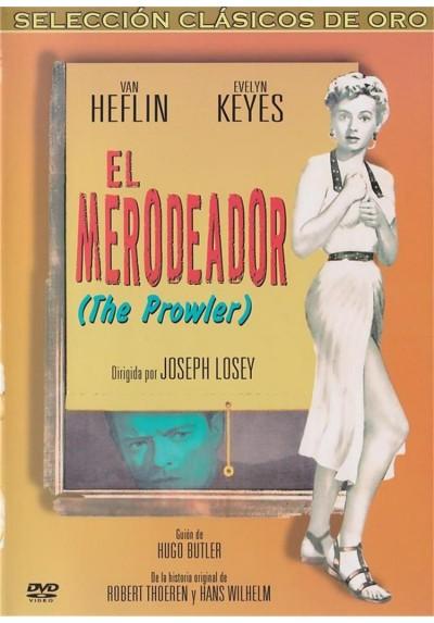 El merodeador (V.O)(The Prowler)