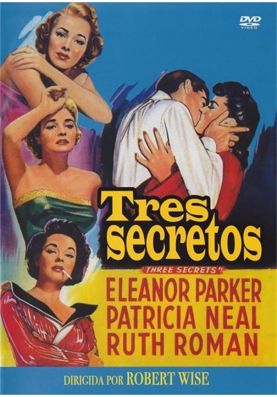 Tres Secretos (Three Secrets)