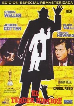 El Tercer Hombre (The Third Man)