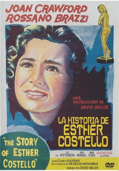 La Historia De Esther Costello (The Story Of Esther Costello)