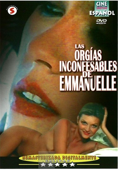 Las Orgías Inconfesables de Emmanuelle