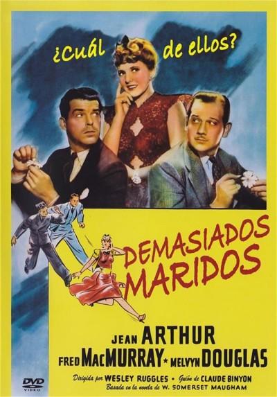 Demasiados Maridos (Too Many Husbands)