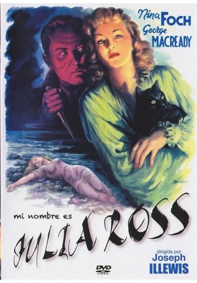 Mi Nombre Es Julia Ross (My Name Is Julia Ross)