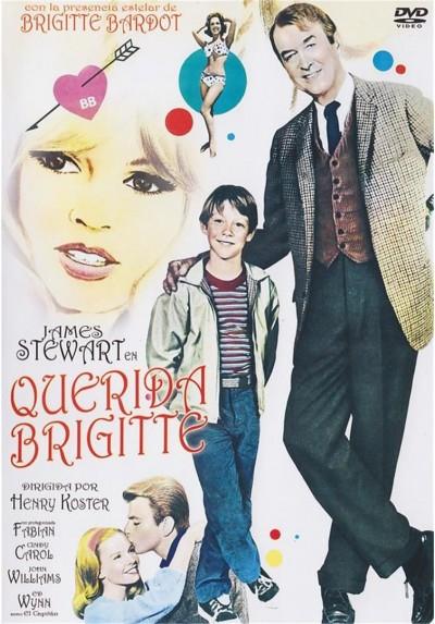 Querida Brigitte (Dear Brigitte)