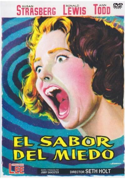 El Sabor Del Miedo (Taste Of Fear)