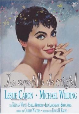 La Zapatilla De Cristal (The Glass Slipper)
