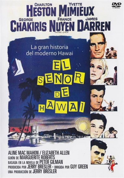 El Señor De Hawai (Diamond Head)