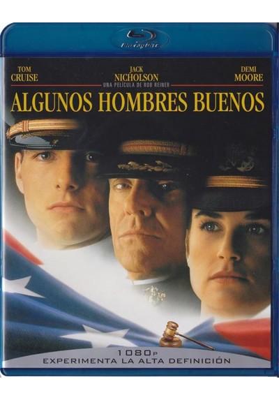 Algunos Hombres Buenos (Blu-Ray) (A Few Good Men)
