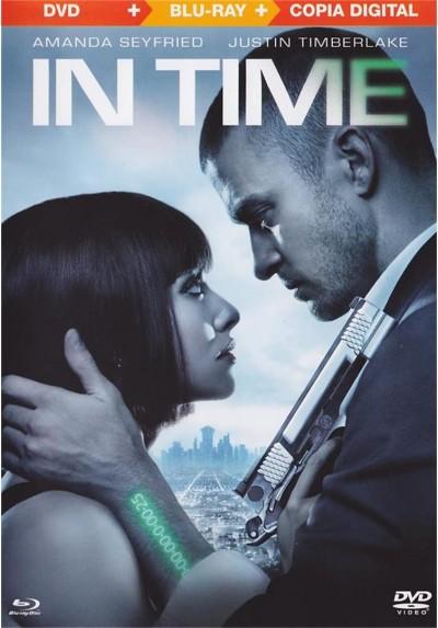 In Time (Dvd + Blu-Ray + Copia Digital)