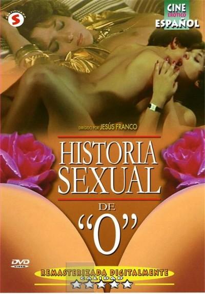 "Historia Sexual de ""O"""
