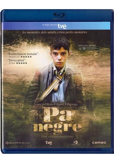 Pa Negre (Ed. Catalan) (Blu-Ray)