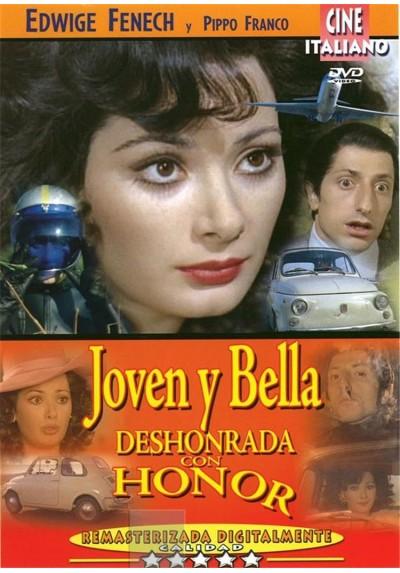 Joven y Bella Deshonrada con Honor