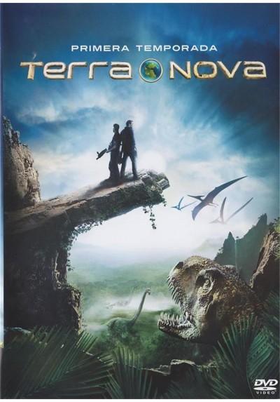 Terra Nova Primera Temporada