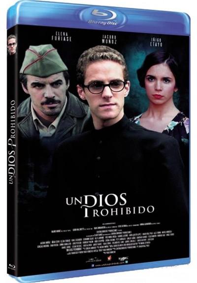 Un Dios Prohibido (Blu-Ray)