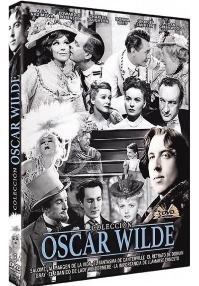 Oscar Wilde - Coleccion