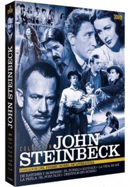 John Steinbeck - Coleccion