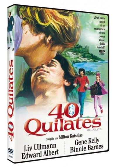 40 Quilates (40 Carats)