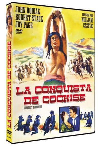 La Conquista De Cochise (Conquest Of Cochise)