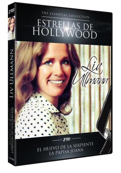 Liv Ullmann - Estrellas De Hollywood