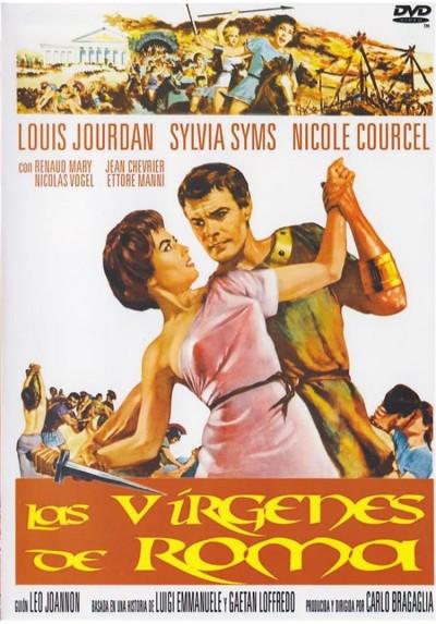 Las Virgenes De Roma (Le Vergini Di Roma)