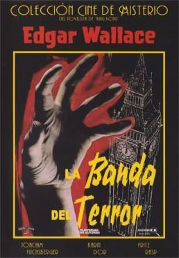 La Banda Del Terror (Die Bande Des Schreckens)