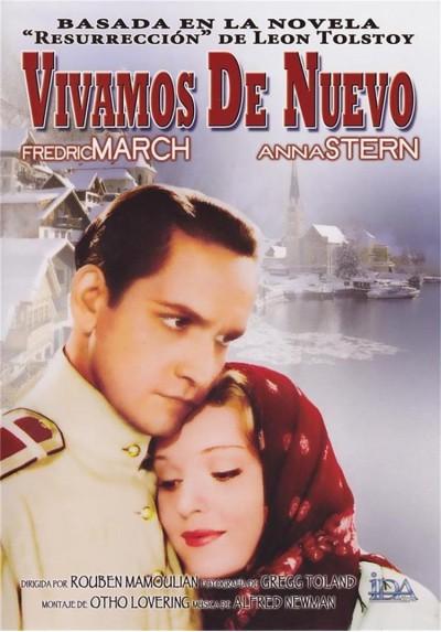 Vivamos De Nuevo (We Live Again)